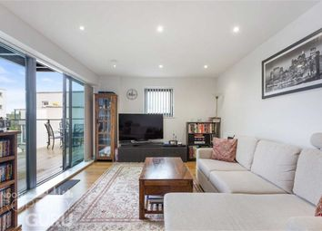 Thumbnail 3 bed flat for sale in Knightley Walk, London