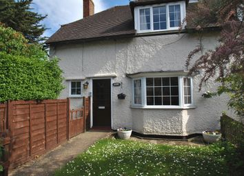 Thumbnail End terrace house to rent in Common View, Letchworth Garden City
