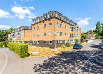 Thumbnail 1 bed flat for sale in Tymperley Court, Kings Road, Horsham, West Sussex