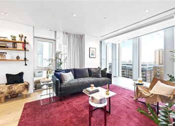 Thumbnail 3 bed flat for sale in The Atlas Building, City Road, London