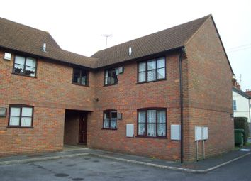 Thumbnail 1 bed flat to rent in Poppy Road, Princes Risborough