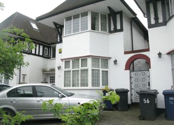 Thumbnail 4 bed semi-detached house to rent in Highfield Avenue, Golders Green, London