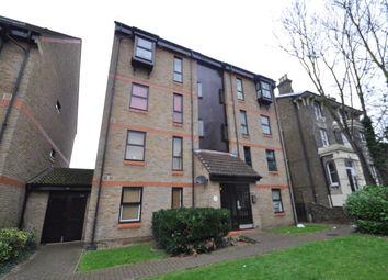Thumbnail Studio to rent in Vanbrugh Park Road West, London