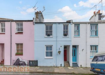 Thumbnail 1 bed flat for sale in Ewart Street, Hanover, Brighton