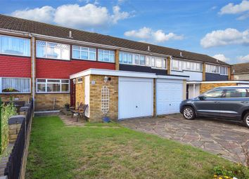 3 bed terraced house for sale in Fairlop Close, Hornchurch, Essex RM12