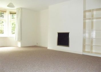 Thumbnail 1 bed flat to rent in Norton Road, Hove