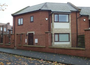 Thumbnail 3 bed terraced house to rent in Beech Street, Benwell, Newcastle Upon Tyne