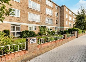 Thumbnail 2 Bed Flat For Sale In Inner Park Road London