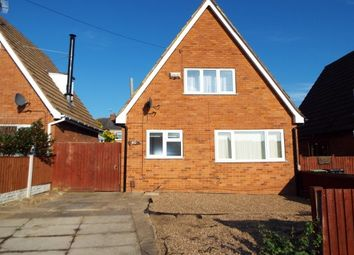 Thumbnail 2 bed property to rent in Park Close, Pinxton