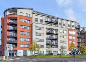 Thumbnail 2 bed flat for sale in North Court, Upper Charles Street, Camberley GU15,