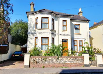 7 bed detached house for sale in Christchurch Road, Worthing, West Sussex BN11