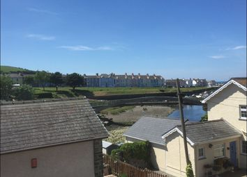 Thumbnail 3 bed flat to rent in 3 Market Street, Aberaeron