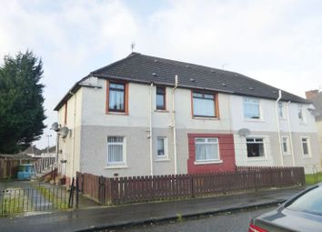 Thumbnail 2 bed flat for sale in 53, Kirk Street, Coatbridge ML51Bp