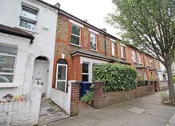 Thumbnail 4 bed terraced house to rent in Venetia Road, Venetia Road