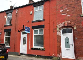 Thumbnail 2 bed terraced house for sale in Park Road, Waterfoot, Rossendale