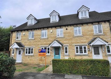 Thumbnail 3 bed town house for sale in Ashway Court, Stroud