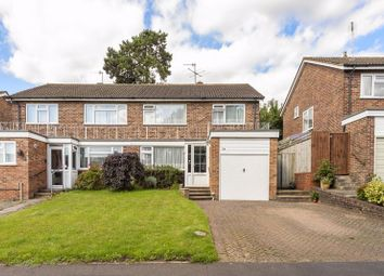 Treachers Close, Chesham HP5. 3 bed semi-detached house