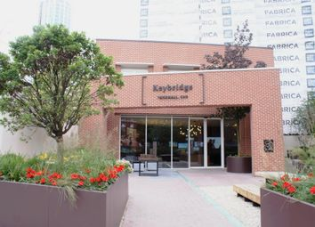 Thumbnail 1 bed flat for sale in Keybridge, South Lambeth Rd, Vauxhall