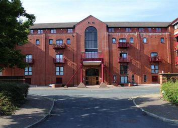 Thumbnail 2 bedroom flat for sale in Navigation Way, Ashton-On-Ribble, Preston