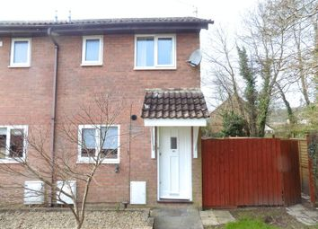 Thumbnail 2 bedroom terraced house to rent in Carlton Close, Thornhill, Cardiff