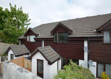 Thumbnail 3 bedroom terraced house for sale in Alderwood Parc, Penryn