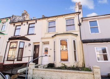2 bed terraced house for sale in St Georges Road, Hastings, East Sussex TN34