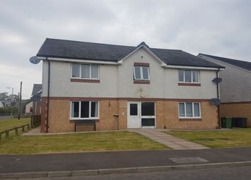 Thumbnail 1 bed flat to rent in Meadowfoot Road, Ecclefechan, Lockerbie