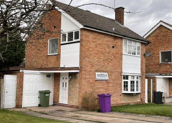 3 bed detached house to rent in Camberley Drive, Wolverhampton WV4