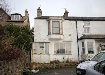 Thumbnail 2 bed end terrace house for sale in Rock Terrace, Arnside, Carnforth