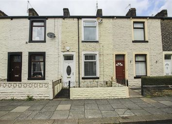 Thumbnail 2 bed terraced house for sale in Brockenhurst Street, Burnley, Lancashire