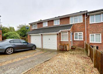 Thumbnail 3 bed terraced house for sale in Aylsham Drive, Uxbridge