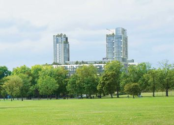 Thumbnail 2 bed flat for sale in One City North, Finsbury Park, London