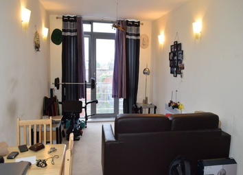 Thumbnail 1 bed flat to rent in Longbridge Road, The Odean, Barking