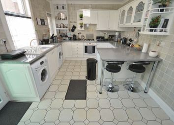 Thumbnail 3 bed terraced house for sale in Halton View Road, Widnes