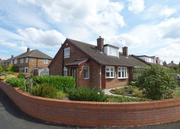 Thumbnail 3 bed semi-detached bungalow for sale in Kenyon Avenue, Penketh, Warrington