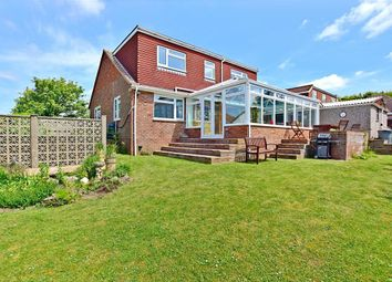 4 bed bungalow for sale in Falmer Gardens, Woodingdean, Brighton, East Sussex BN2