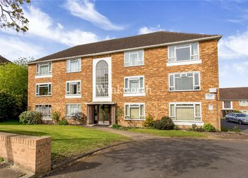 Thumbnail 2 bedroom flat for sale in Sunnyhill Court, Sunningfields Crescent, London