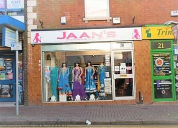 Thumbnail Retail premises to let in Wolverhampton Street, Dudley