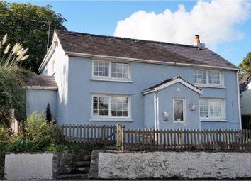 Thumbnail 3 bed detached house for sale in Ashfield Row, Llangadog