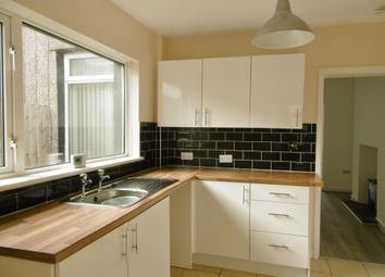 Thumbnail 3 bedroom terraced house to rent in Alfred Street, Penydarren