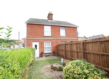 Thumbnail 1 bed cottage for sale in Angel Street, Hadleigh, Ipswich, Suffolk