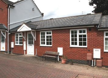 Thumbnail 1 bed maisonette for sale in Mountsorrel Lane, Rothley, Leicester, Leicestershire