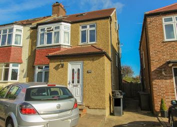 Thumbnail 4 bed semi-detached house for sale in Sherrards Way, Barnet