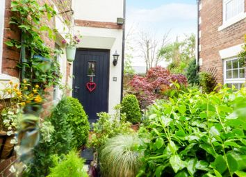 Thumbnail 2 bedroom terraced house to rent in Wheatsheaf Yard, Morpeth