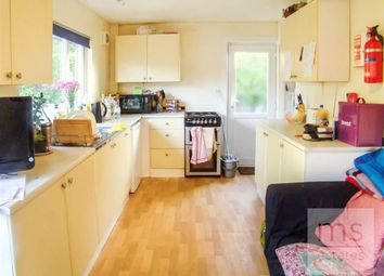 Thumbnail 4 bed detached house to rent in Toston Drive, Wollaton, Nottingham
