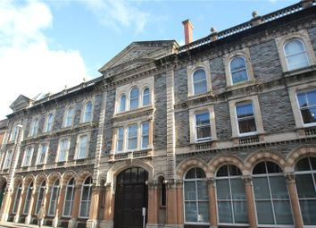Thumbnail 2 bed flat for sale in The Atrium, 60 Redcliffe Street, Bristol.