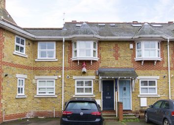 Thumbnail 3 bed property for sale in Iveley Road, London