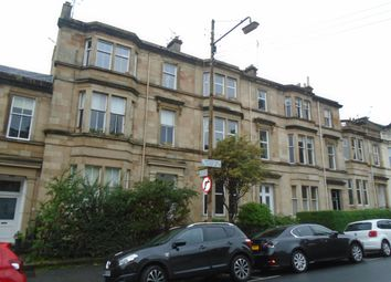 Thumbnail 1 bedroom flat to rent in Loudon Terrace, Hillhead, Glasgow
