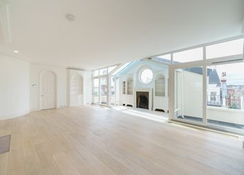 Thumbnail 4 bed flat to rent in Sloane Gate Mansions, D'oyley Street