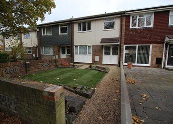 Thumbnail 3 bed terraced house for sale in Hardwicke, Yate, Bristol